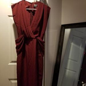 New, Unique ASOS dress
